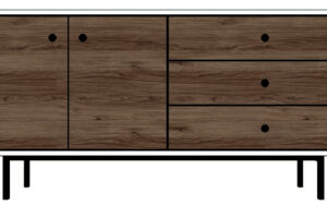 Console Table-14190