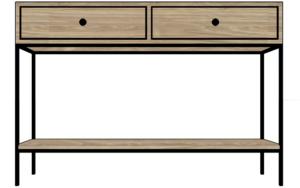 Entryway Console Table
